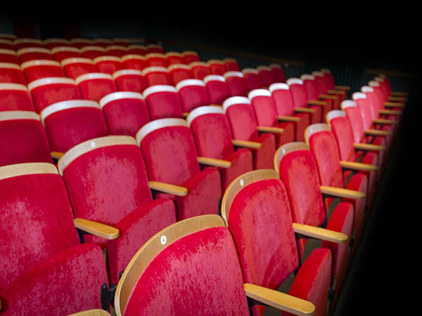 Hire the Little Theatre Gateshead for your event
